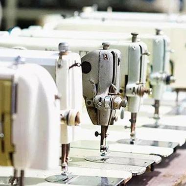 2017六类纺织机械将面对何种局势?